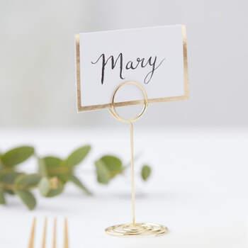 Marcasitio boda dorado- Compra en The Wedding Shop