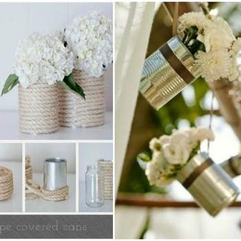 Photo: DIY Wedding Photographer & Vintage Fun Modern DIY Wedding Photography Blog