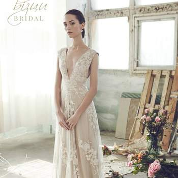 Kolekcja Bridal Bizuu 2015