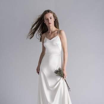 Créditos: Sophie et Voilà | Modelo do vestido: Dorotea
