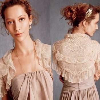 Boleros, além de nunca saírem de moda, são chiques e elegantes. Inspire-se nos mais lindos modelos para compor seu look.
