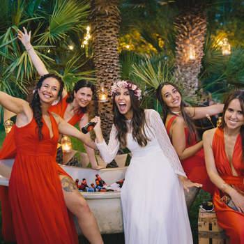 Credits: Hondo Weddings