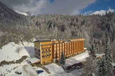 Célébrez votre mariage à la montagne dans la résidence Le Fontenay, avec le Mont Blanc en toile de fond !