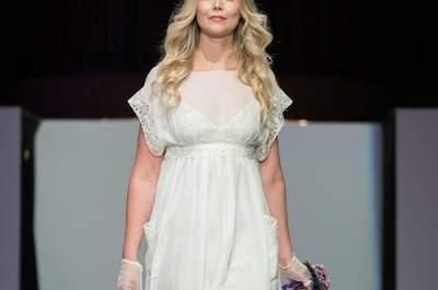 Fashion Extreme : les grands créateurs de robes de mariée présentent leurs collections 2016