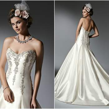 """<a href=""""http://www.maggiesottero.com/sottero-and-midgley/vanessa/9573"""" target=""""_blank"""">Sottero and Midgley Spring 2016</a>"""