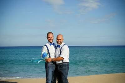 Gay Med Wed
