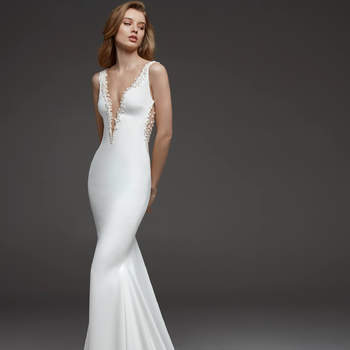 Claudine - Pronovias