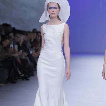 Cymbeline. Credits_ Barcelona Bridal Fashion Week