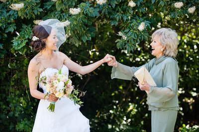 8 tips buenísimos para que le caigas muy bien a tu suegra: Te la ganarás con el 5, ¡seguro!