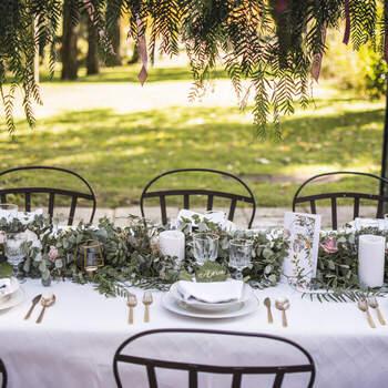 Photo : Sweet Life Events Wedding Planner