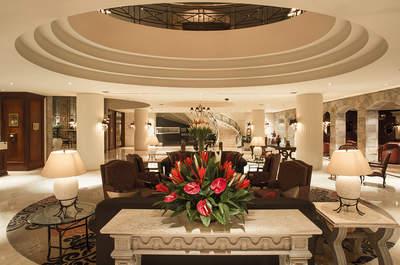 Por qué elegir un hotel de lujo para tu boda: ¡Cuatro facilidades que no te imaginabas!
