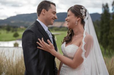 Ana María y Alejandro: Una melodía de amor