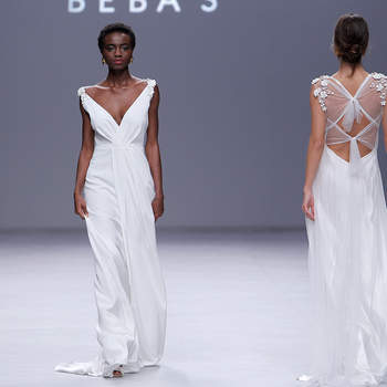 Bebas Credits_ Barcelona Bridal Fashion Week