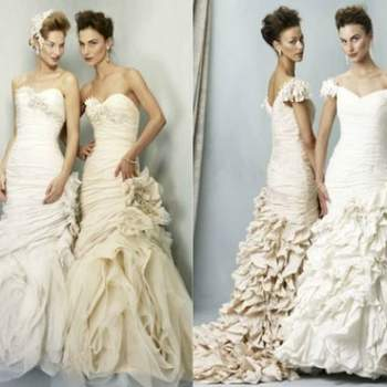 Escolher o vestido de noiva é uma tarefa muito particular! E para isto, buscamos inspirações em diversos modelos e estilistas. Os modelos da coleção Supernova de Ian Stuart podem ajudar!