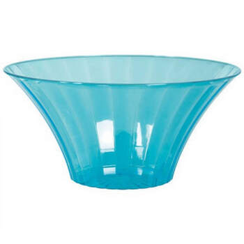 Cuenco azul claro para la Candy Bar- Compra en The Wedding Shop