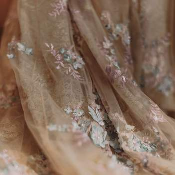 Timeless Ophelia. Credits: Claire Pettibone