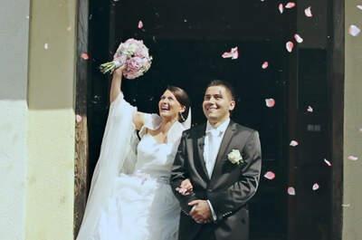 Chcesz zobaczyć wideo ślubne w najwyższej jakości technicznej i artystycznej- oto one!