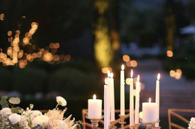 38 motivos pelos quais um casamento natalício vale a pena!