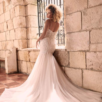 Photo : Maggie Sottero - Halle