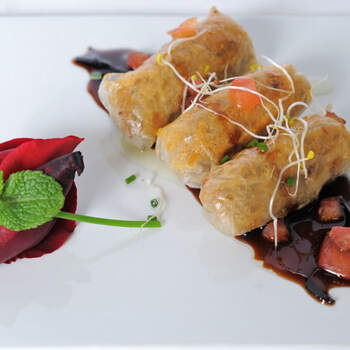 Foto: Quality catering
