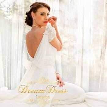 Photo : Dream Dress