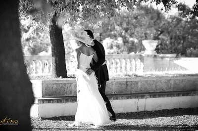 Il ricordo indelebile del vostro amore con le immagini di Catino Fotografo