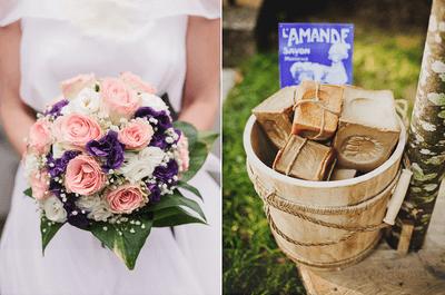 Todo lo que debes saber para escoger recuerdos de boda económicos