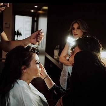 Foto: Makeup By Prys