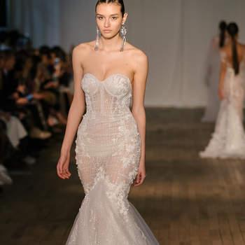 Créditos: Berta Bridal | New York Bridal Week