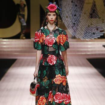 Créditos: Dolce & Gabbana