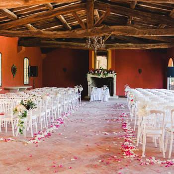 30 lugares para celebrar tu ceremonia que te dejarán sin palabras