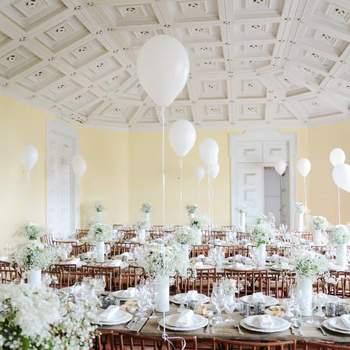 Foto: The Quinta - My Vintage Wedding in Portugal