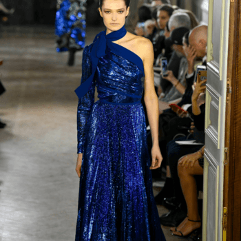 Elie Saab, Foto: Cordon Press