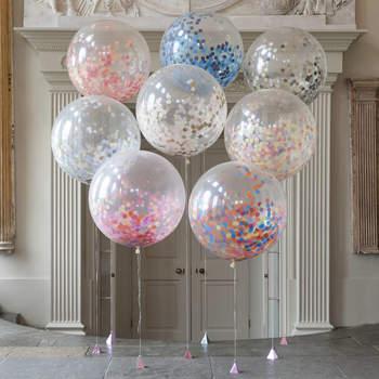 Credits: Bubblegum Balloons
