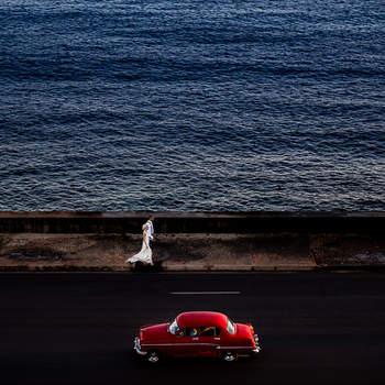 Photo : Ralf Czogallik - Fearless Photographers