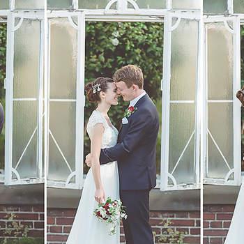 Foto: Ganz in Weise Hochzeitsfotografie, Hochzeit von Sophie & Jeff
