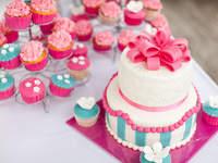 Cupcakes statt Hochzeitstorte