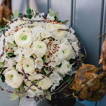 Foto: Die Kathe - Blumen