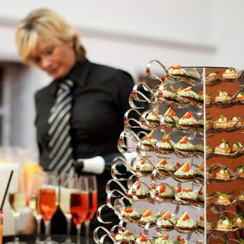 """Das Buffet ist eröffnet  <a href=""""http://www.schloss-romrod.com"""">Schloss Romrod</a>"""