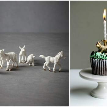 Foto: BHLDN & Hank&Hunt for The Sweetest Occasion