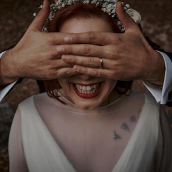 Casamento de Fábia & Zé Diogo. Fotografia: Ideias de Veludo