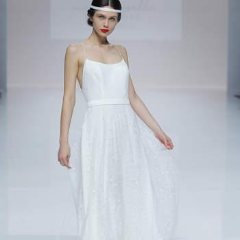Cymbeline - Credits: Barcelona Bridal Fashion Week