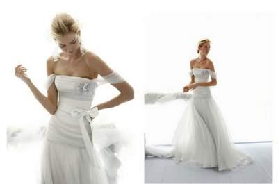 Le Spose di Giò Collezione 2013 per una sposa semplice ma con stile! Foto: Le Spose di Giò