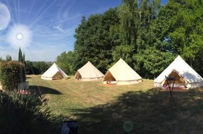 Freed'home Camp