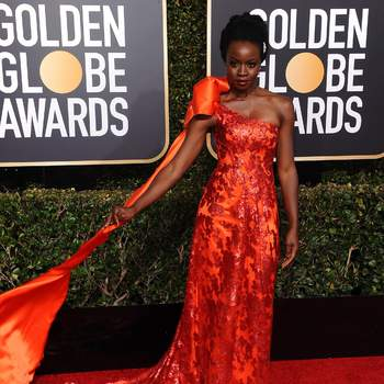 Danai Gurira | Créditos: Cordon Press