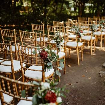 Créditos: CRACHÁ - Wedding Agency   Foto: Arte Magna