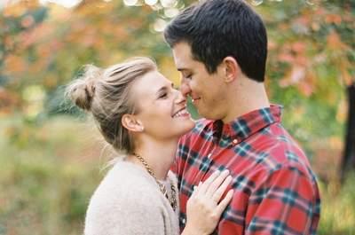 Los casados viven más ¡y son más ricos!