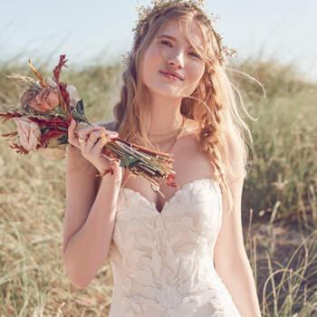 Rebecca Ingram, Modelo Hattie Lynette