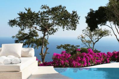 7 hoteles para una boda chic en Acapulco: el