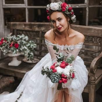 Foto: Wedding By Nonna